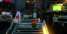 Lego Batman 3: Beyond Gotham Playstation 3 Screenshot