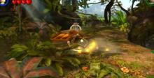 Lego Indiana Jones The Original Adventures Playstation 3 Screenshot
