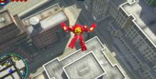 Lego Marvel Super Heroes Playstation 3 Screenshot