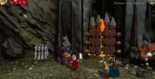 LEGO The Lord of the Rings Playstation 3 Screenshot