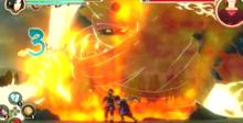Naruto Shippuden: Ultimate Ninja Storm 2 Playstation 3 Screenshot
