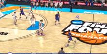 NCAA Basketball 10 Playstation 3 Screenshot