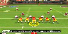 NCAA Football 08 Playstation 3 Screenshot