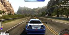 Need for Speed Hot Pursuit Playstation 3 Screenshot