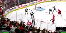 NHL Legacy Edition Playstation 3 Screenshot