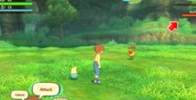 Ni no Kuni: Wrath of the White Witch Playstation 3 Screenshot