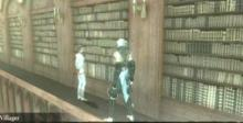 NIER Playstation 3 Screenshot