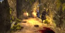 Ninja Gaiden Sigma Playstation 3 Screenshot