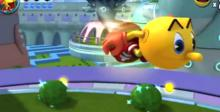 Pac-Man and the Ghostly Adventures Playstation 3 Screenshot