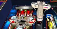 Pinball Hall of Fame The Williams Collection Playstation 3 Screenshot