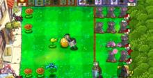 Plants vs Zombies Playstation 3 Screenshot