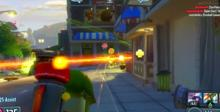 Plants vs. Zombies: Garden Warfare Playstation 3 Screenshot