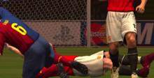 PES 2009 Pro Evolution Soccer Playstation 3 Screenshot