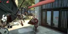 Prototype 2 Playstation 3 Screenshot