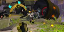 Ratchet And Clank Up Your Arsenal Playstation 3 Screenshot