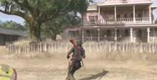 Red Dead Redemption: Undead Nightmare Pack Playstation 3 Screenshot