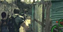 Resident Evil 5 Playstation 3 Screenshot