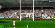 Rugby World Cup 2015 Playstation 3 Screenshot