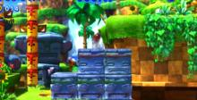 Sonic Generations Playstation 3 Screenshot