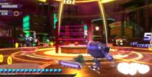 Sonic Unleashed Playstation 3 Screenshot