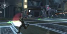 Star Wars: The Force Unleashed - Ultimate Sith Edition Playstation 3 Screenshot