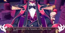 Tears to Tiara II: Heir of the Overlord Playstation 3 Screenshot