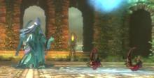 The Eye of Judgment Playstation 3 Screenshot