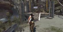 Tomb Raider 2013 Playstation 3 Screenshot