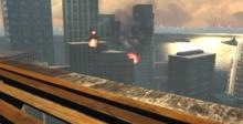 Turning Point: Fall of Liberty Playstation 3 Screenshot