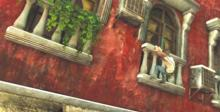Uncharted 3: Drake's Deception Playstation 3 Screenshot