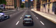 Wheelman Playstation 3 Screenshot