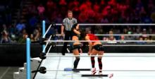 WWE 2K15 Playstation 3 Screenshot