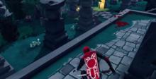 Aragami Playstation 4 Screenshot