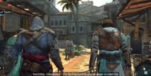 Assassin's Creed: Revelations Playstation 4 Screenshot