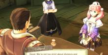 Atelier Escha & Logy: Alchemists of the Dusk Sky Playstation 4 Screenshot