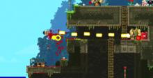 Broforce Playstation 4 Screenshot