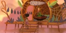 Broken Age: Act 1 Playstation 4 Screenshot