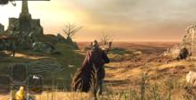 DARK SOULS 2: Scholar of the First Sin Playstation 4 Screenshot