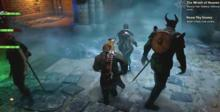 Dragon Age: Inquisition Playstation 4 Screenshot