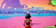Dragon Ball Z: Kakarot Playstation 4 Screenshot