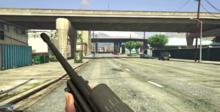 Grand Theft Auto V Playstation 4 Screenshot