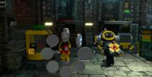 Lego Batman 3: Beyond Gotham Playstation 4 Screenshot