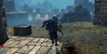 Middle-earth: Shadow of Mordor Playstation 4 Screenshot