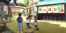 Naruto Shippuden: Ultimate Ninja Storm 2 Playstation 4 Screenshot
