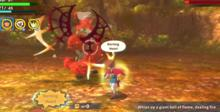 Ni no Kuni: Wrath of the White Witch Playstation 4 Screenshot