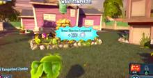 Plants vs. Zombies: Garden Warfare Playstation 4 Screenshot