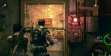 Resident Evil 5 Playstation 4 Screenshot