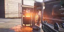 Terminator: Resistance Playstation 4 Screenshot