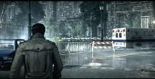 The Evil Within Playstation 4 Screenshot