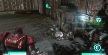 Transformers: Fall of Cybertron Playstation 4 Screenshot